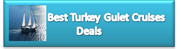 Best turkey gulet cruises
