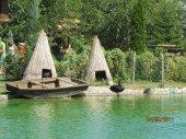 Etno selo Stanisici i hotel Pirg
