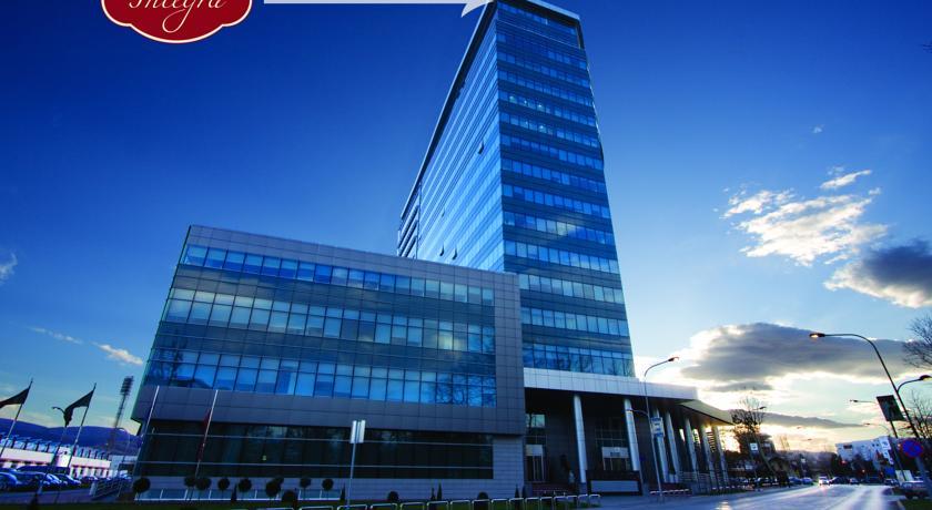 online rezervacije Apart-hotel Integra