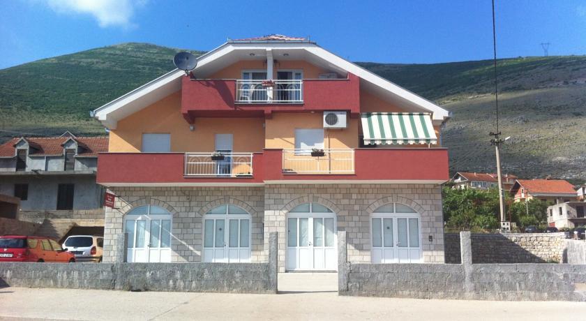 online rezervacije Apartment Ana-Marija