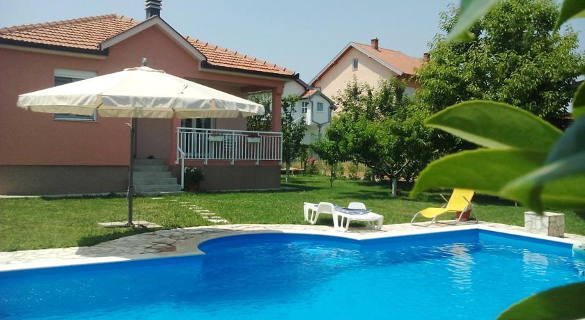 online rezervacije Apartment Azra