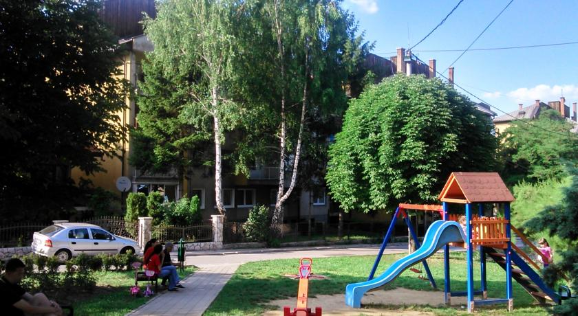 online rezervacije Apartment Bajramović