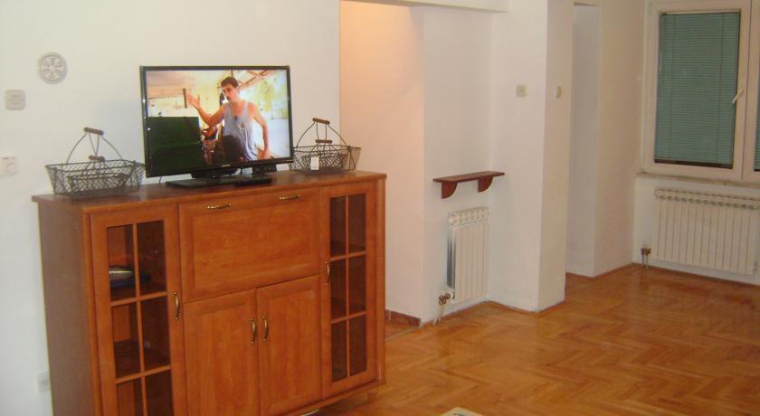 online rezervacije Apartment Bili Sarajevo
