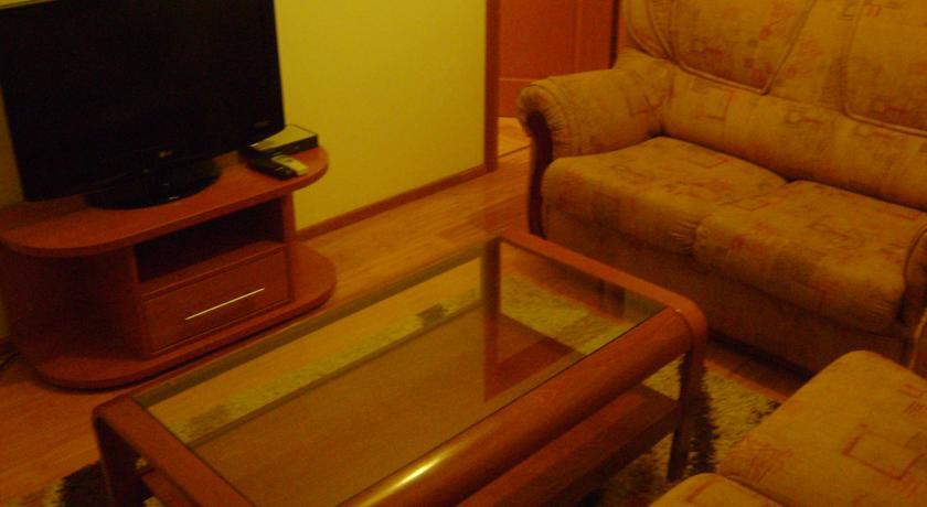 online rezervacije Apartment Bregovi