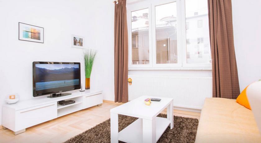 online rezervacije Apartment Center