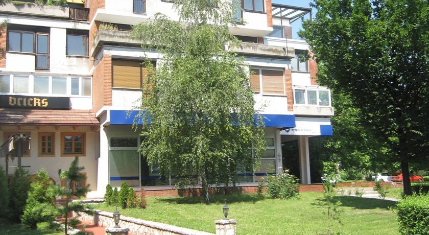 online rezervacije Apartment Ciglane A1
