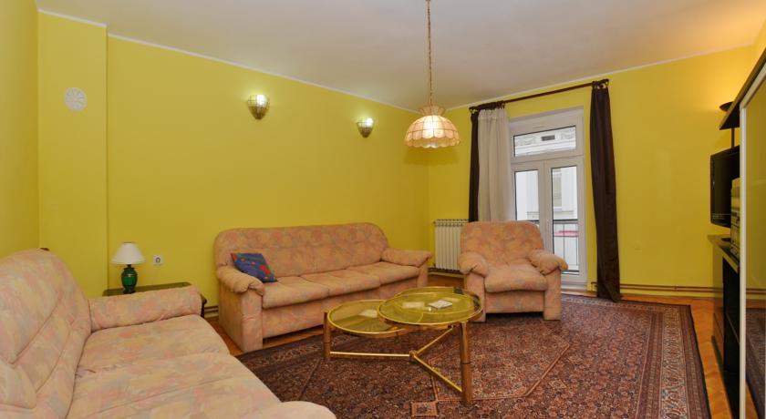 online rezervacije Apartment Ferhadija