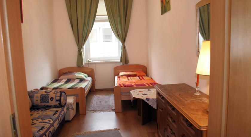 online rezervacije Apartment Fikret