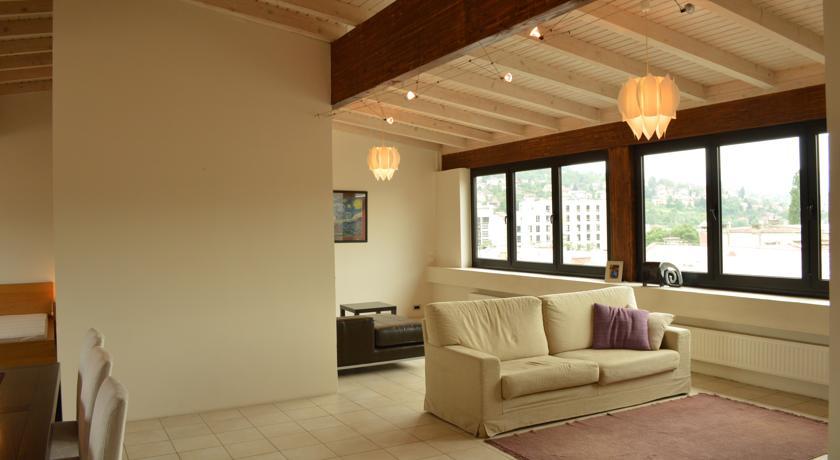 online rezervacije Apartment In The Very Heart