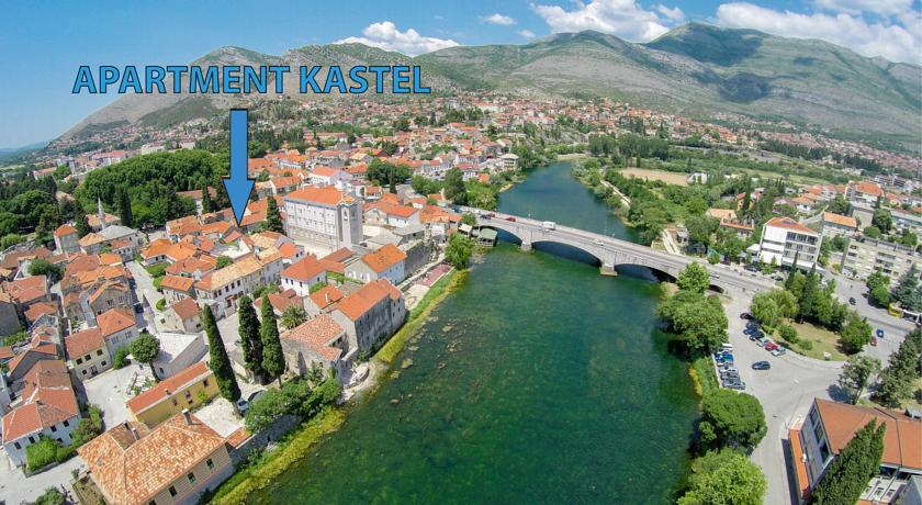 online rezervacije Apartment Kastel