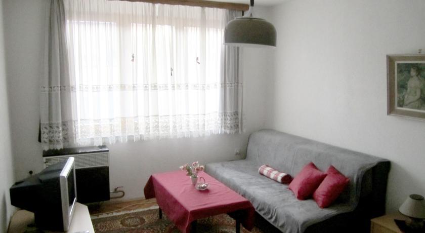 online rezervacije Apartment Katica