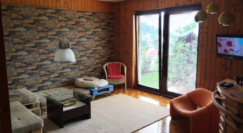 online rezervacije Apartment Mahala Garden