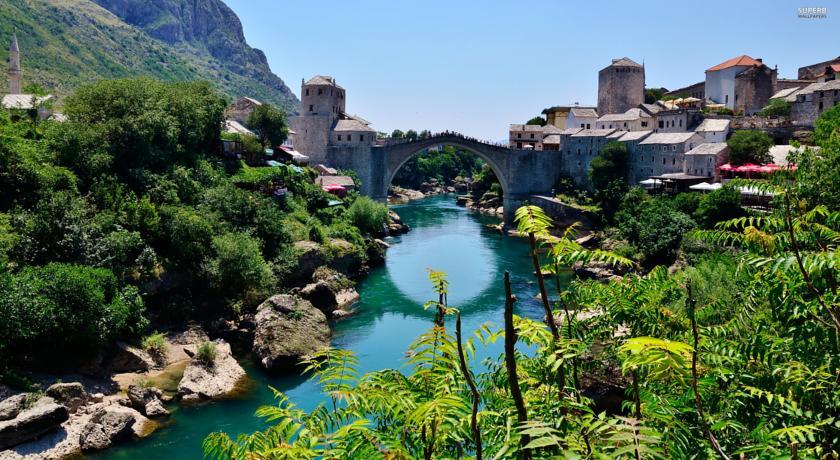 online rezervacije Apartment Mostar