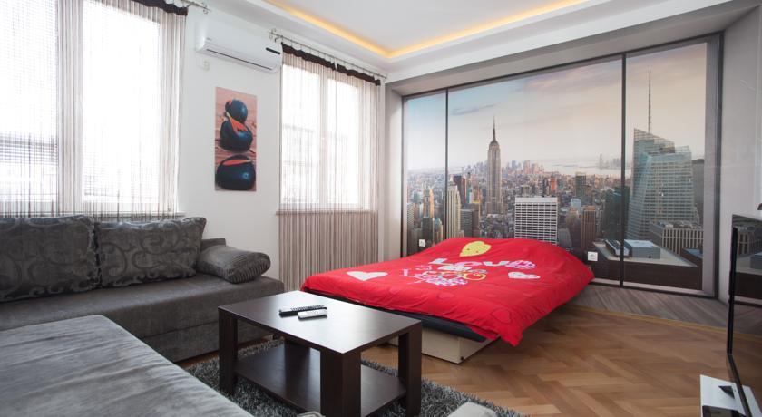 online rezervacije Apartment Saraj 3