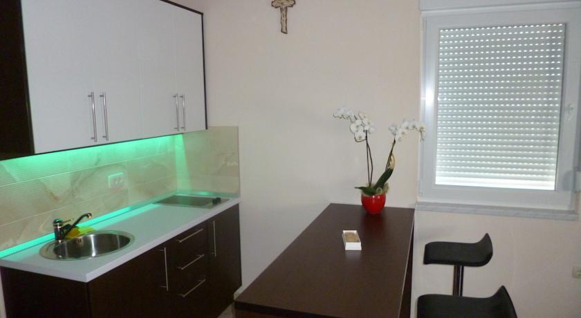 online rezervacije Apartments Dujmović