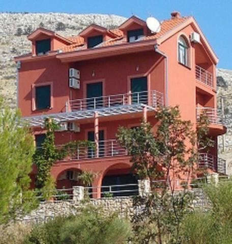 online rezervacije Apartments Ivanica