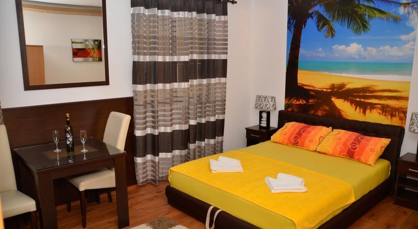 online rezervacije Apartments Leo