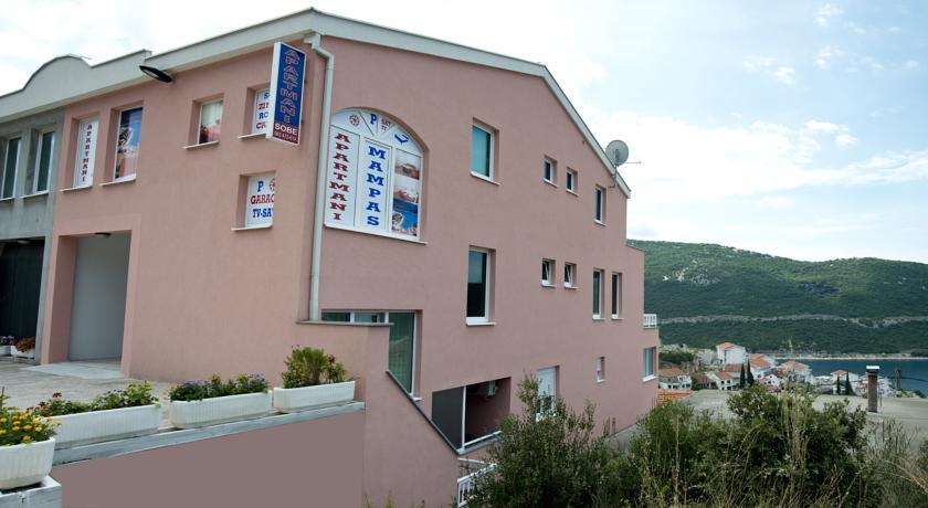 online rezervacije Apartments MAMPAS