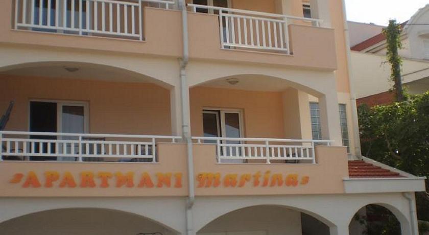 online rezervacije Apartments Martina