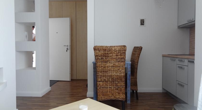 online rezervacije Apartments Pons Vetus