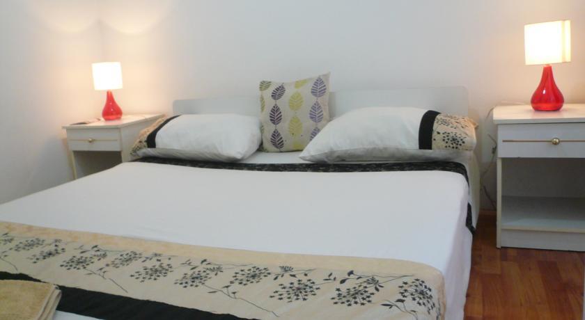 online rezervacije At Mejdan Rooms