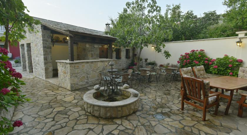 online rezervacije Bed & Breakfast Villa Fortuna