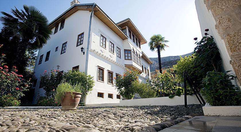 online rezervacije Bosnian National Monument Muslibegovic House