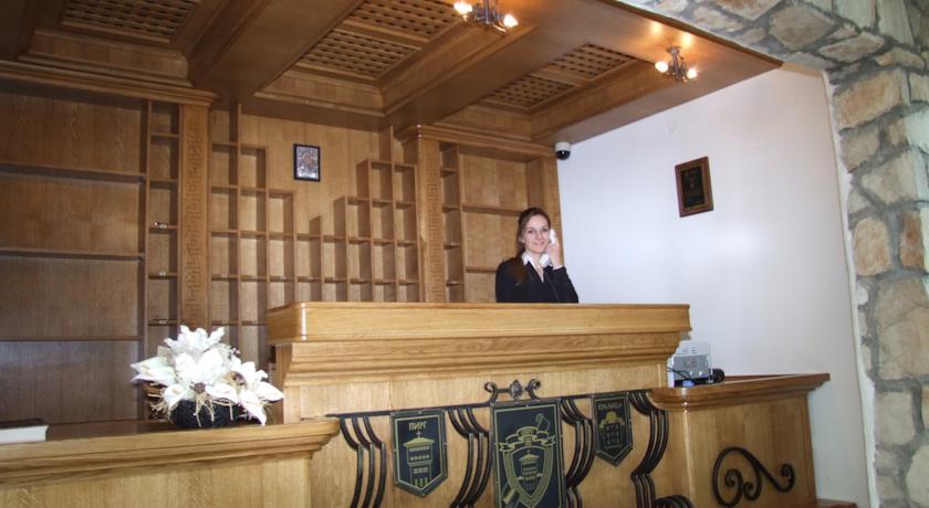 online rezervacije Ethno village Stanisici & Hotel Pirg