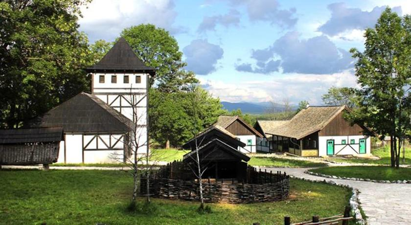 online rezervacije Farm Stay Čardaklije