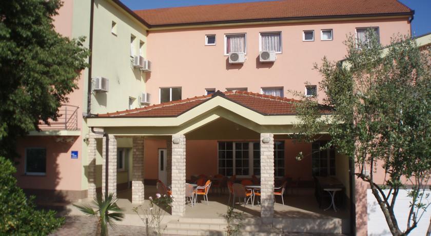 online rezervacije Guest House Marinko Kozina