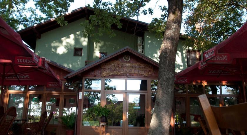 online rezervacije Guest House Ribarska Priča