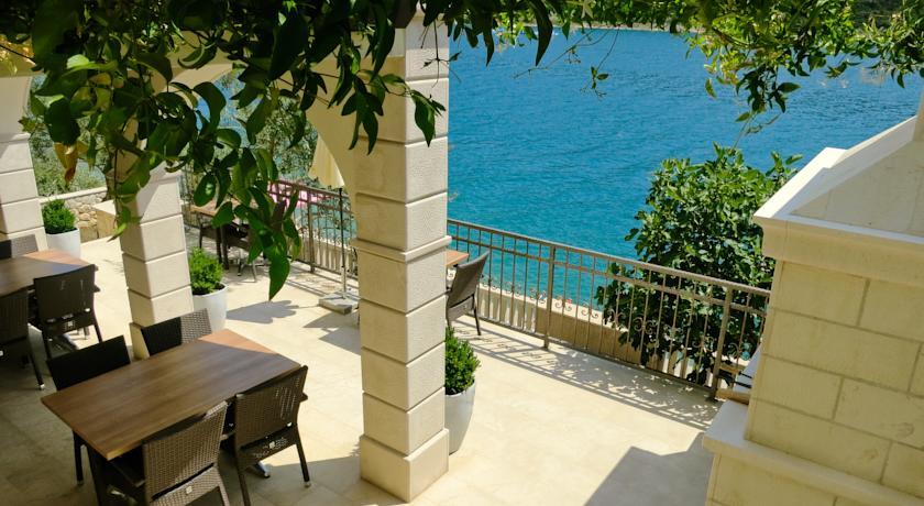 online rezervacije Guest House Villa Maslina Neum