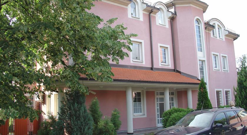online rezervacije Guest House Zamak