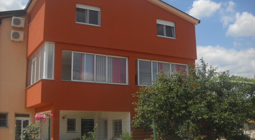 online rezervacije Guesthouse Casa Bevanda
