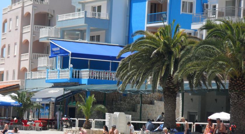 online rezervacije Guesthouse Jadran
