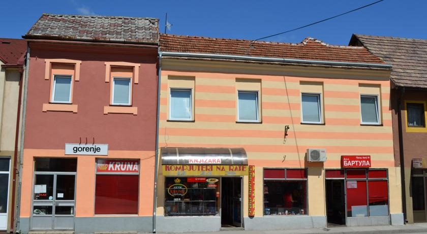 online rezervacije Guesthouse Kruna Višegrad