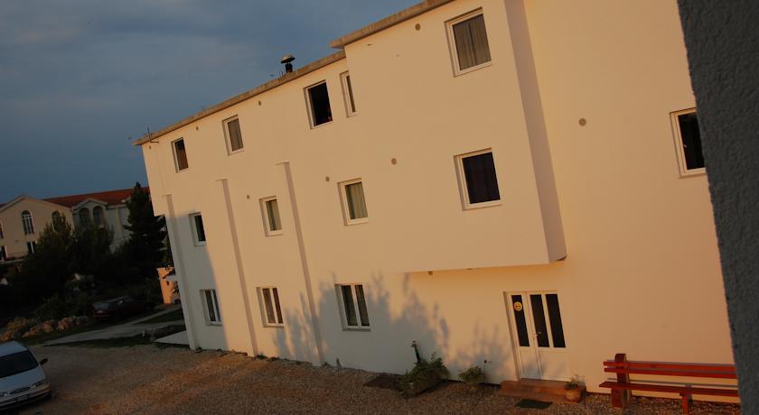 online rezervacije Guesthouse Panna Maria