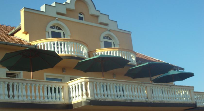 online rezervacije Guesthouse Vila Milena