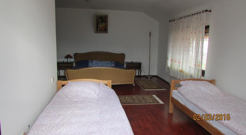 online rezervacije Holiday Home Hajrić