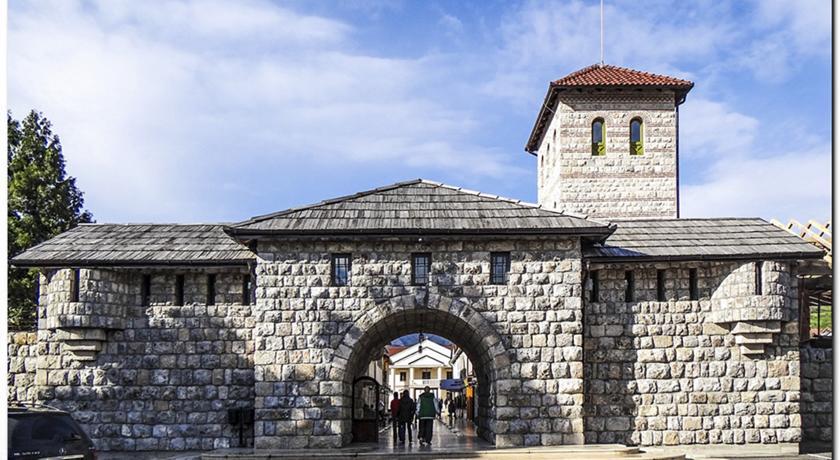 online rezervacije Holiday Park Andrićgrad