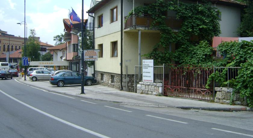 online rezervacije Hostel Bentbasa