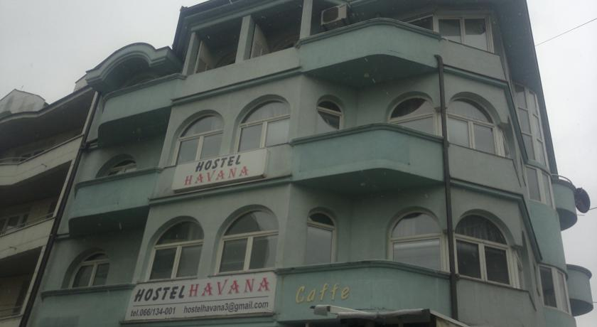online rezervacije Hostel Havana