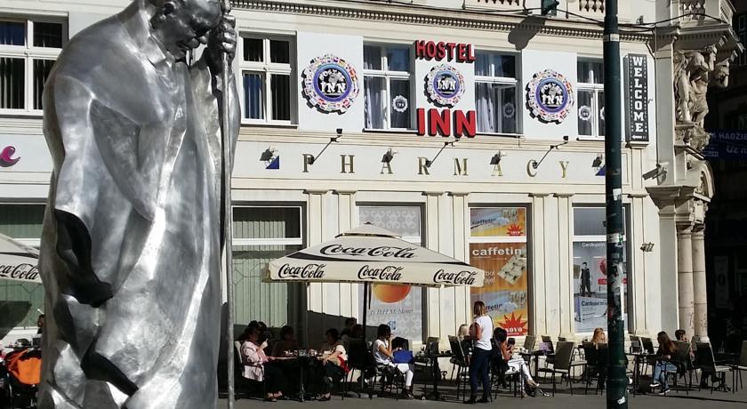 online rezervacije Hostel Inn Luxury