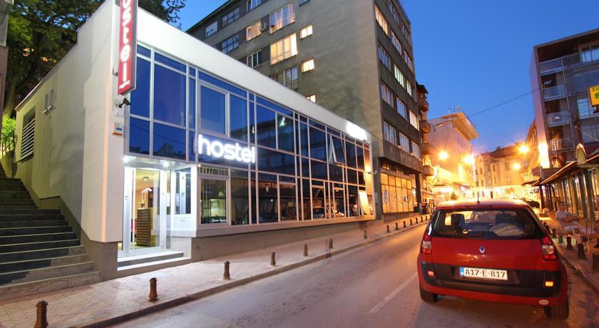 online rezervacije Hostel Massimo