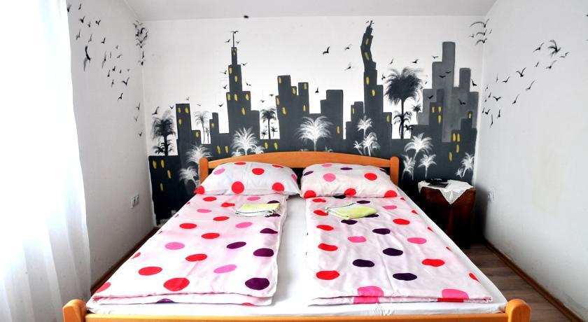 online rezervacije Hostel Room