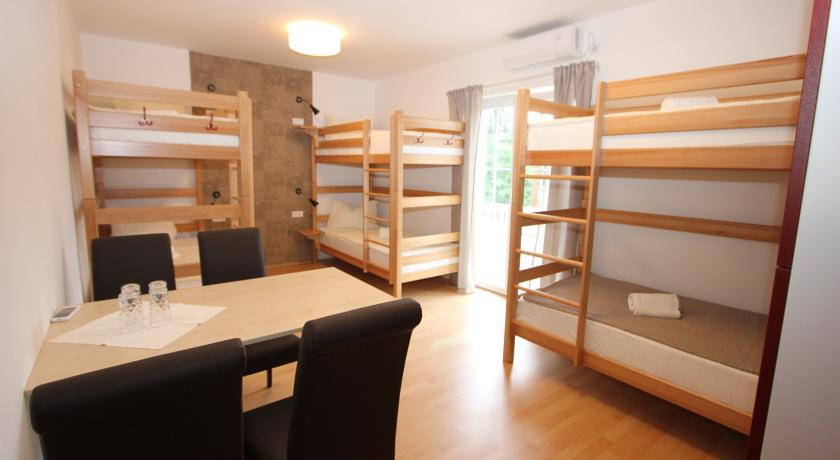 online rezervacije Hostel The Red Door