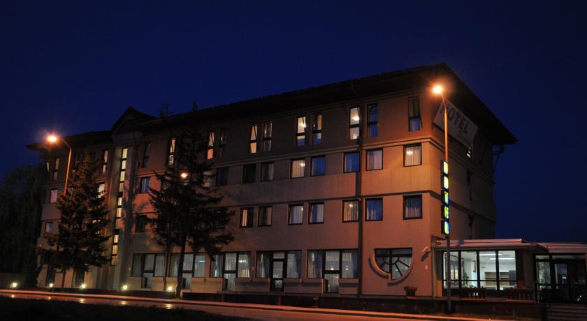 online rezervacije Hotel Beograd