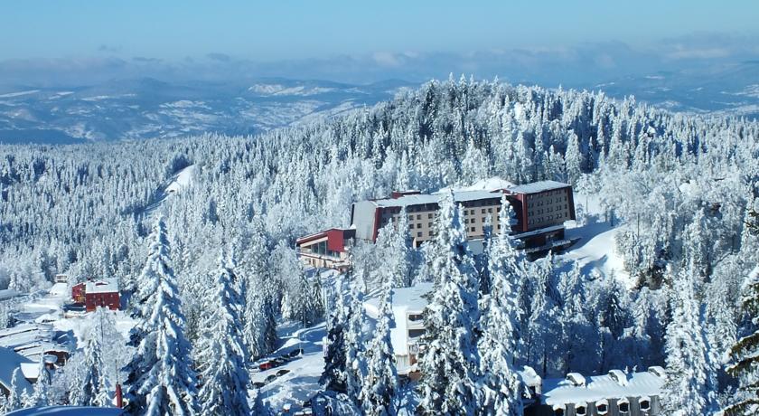 online rezervacije Hotel Bistrica