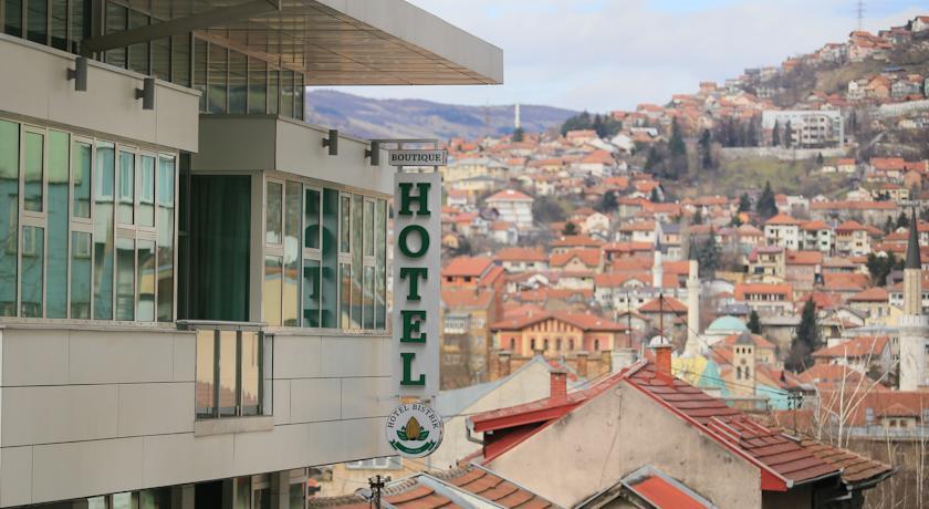 online rezervacije Hotel Bistrik