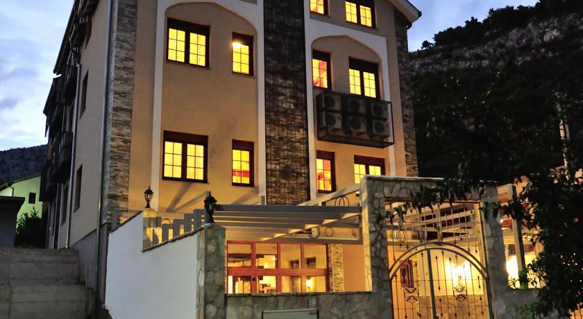 online rezervacije Hotel Blagaj
